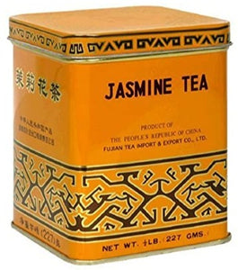 Sunflower - Jasmine Tea - 227g