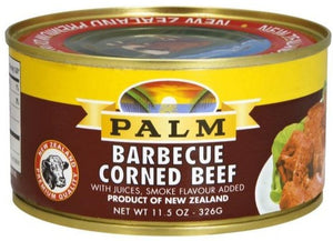 Palm - Corned Beef Barbecue - 11.5oz