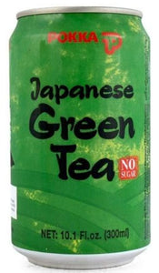 Pokka - Japanese Green Tea - 10.10z