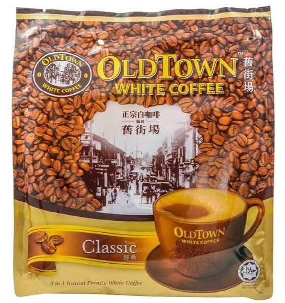 Old Town - Classic Coffee - 15pks