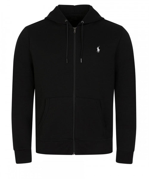 Polo Ralph Lauren Double Knitted Black Tracksuit - Brand The Man