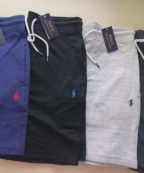 Ralph Lauren Terry Shorts - Brand The Man