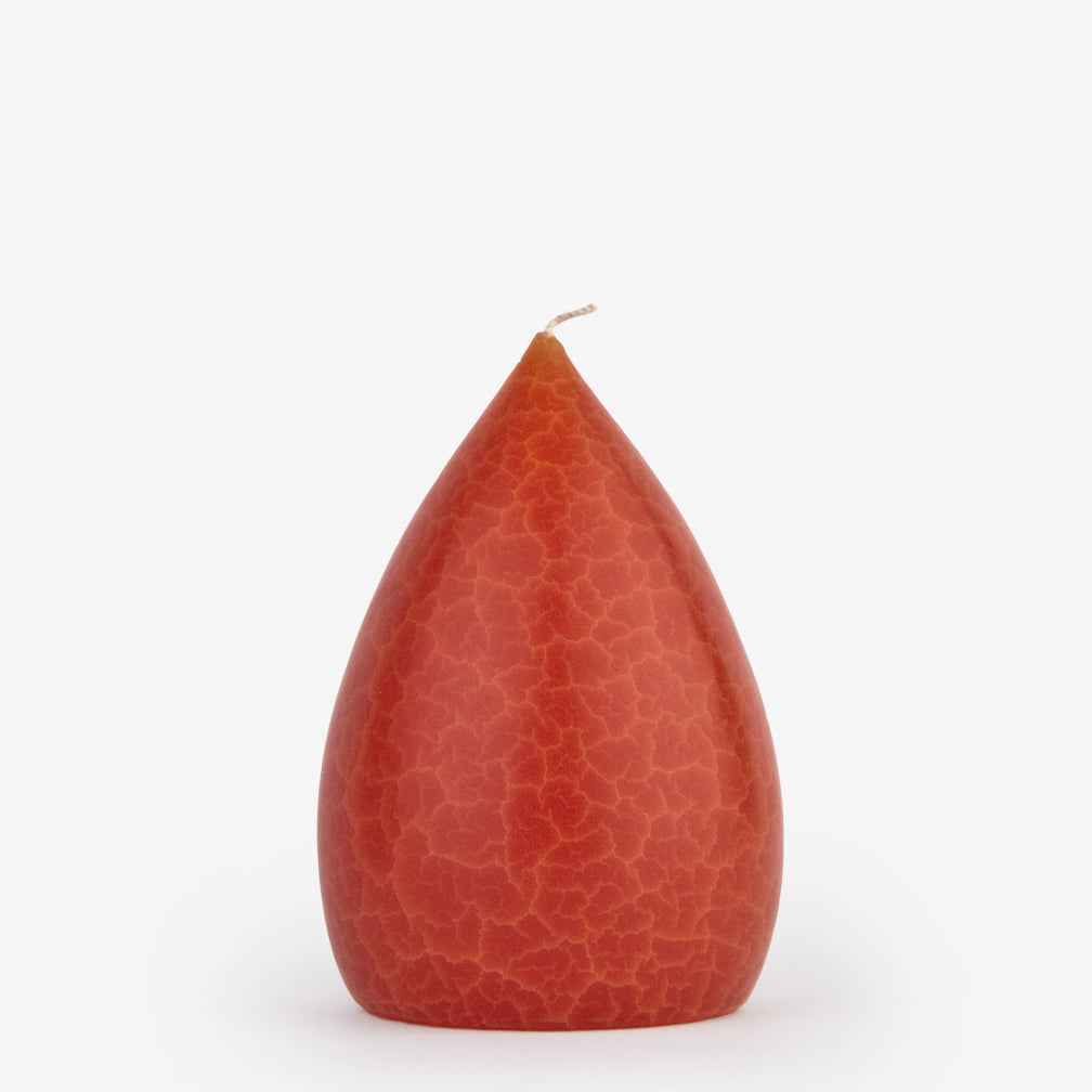 Barrick Design Candles: Dark Nectarine: Small