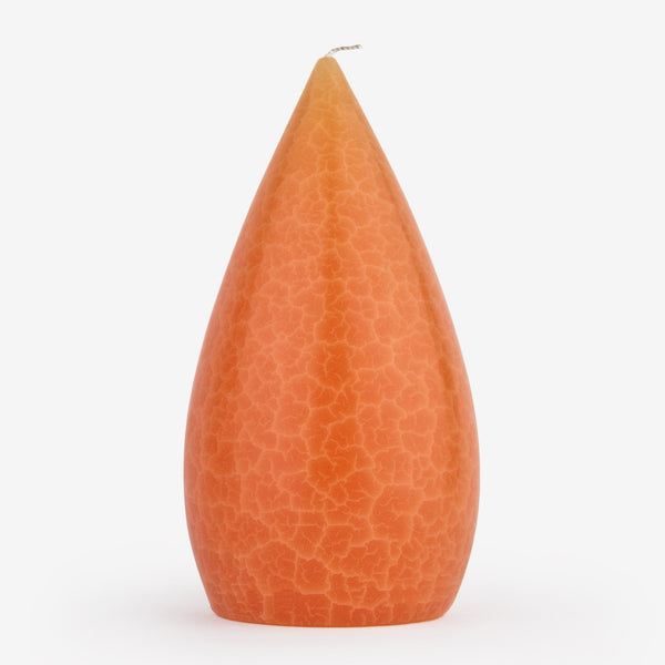 Barrick Design Candles: Medium Nectarine: Large