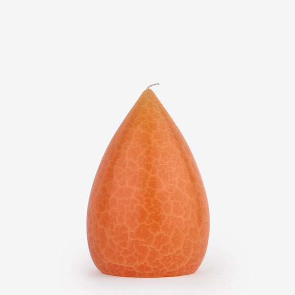 Barrick Design Candles: Medium Nectarine: Small