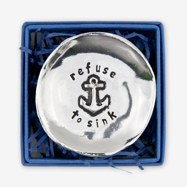 Basic Spirit: Charm Bowls: Anchor