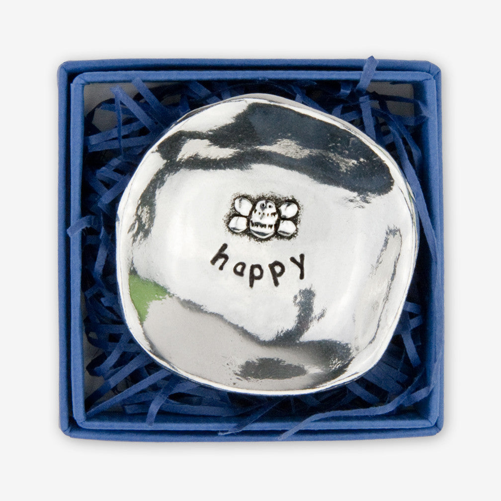 Basic Spirit: Charm Bowls: Bee Happy