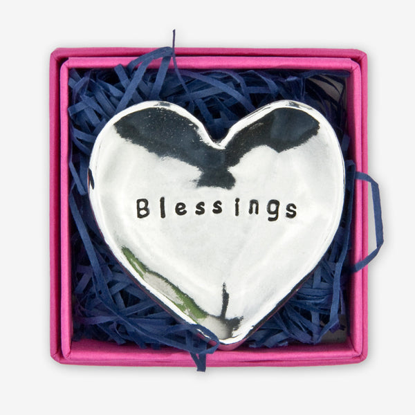 Basic Spirit: Charm Bowls: Blessings