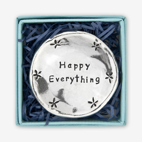 Basic Spirit: Charm Bowls: Happy Everything