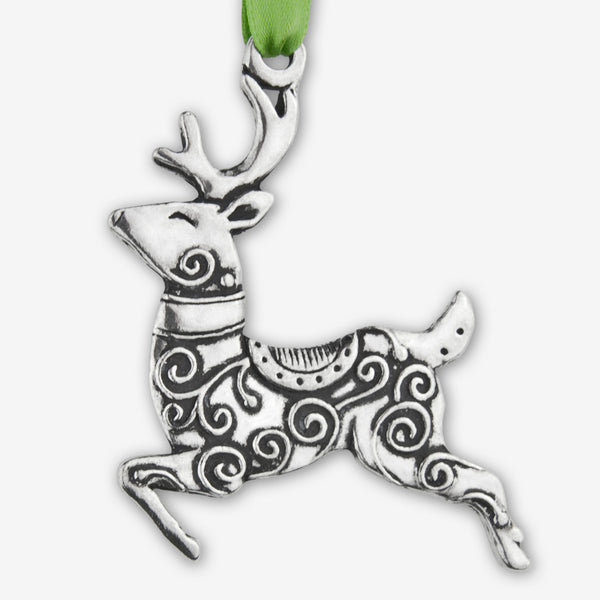 Basic Spirit: Holiday Ornaments: Reindeer