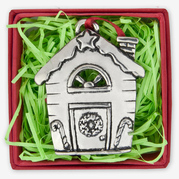 Basic Spirit: Jolly Ornaments: House