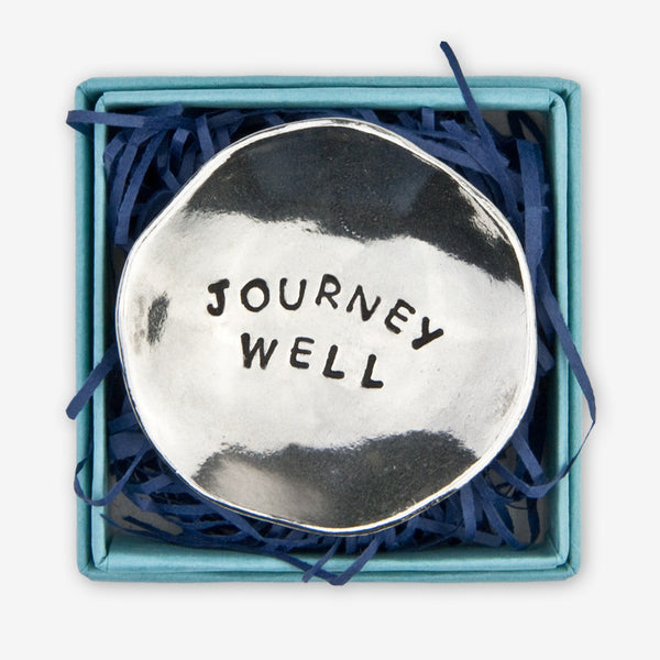 Basic Spirit: Charm Bowls: Journey Well