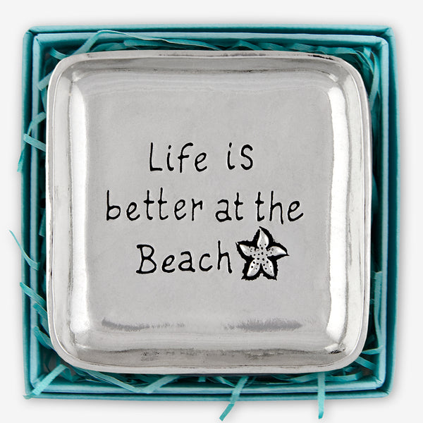 Basic Spirit: Large Charm Bowls: Beach
