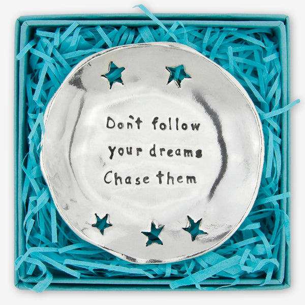 Basic Spirit: Large Charm Bowls: Chase Dreams