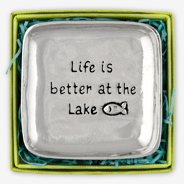 Basic Spirit: Large Charm Bowls: Lake