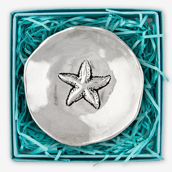 Basic Spirit: Large Charm Bowls: Starfish