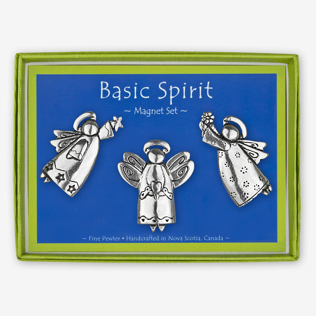 Basic Spirit: Magnet Sets: Angels