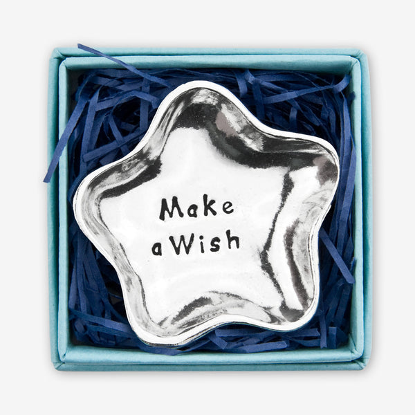 Basic Spirit: Charm Bowls: Make a Wish