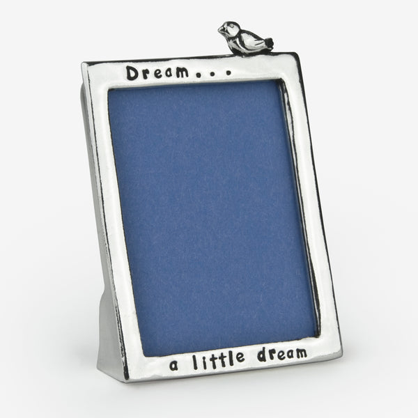 Basic Spirit: 2x3 Photo Frame: Dream A Little Dream