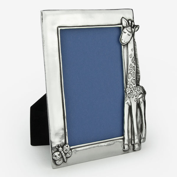 Basic Spirit: 4x6 Photo Frame: Giraffe