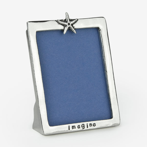 Basic Spirit: 2x3 Photo Frame: Imagine