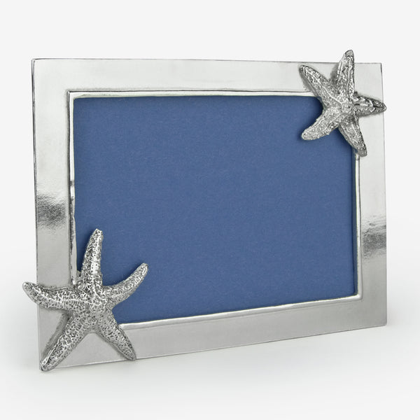 Basic Spirit: 4x6 Photo Frame: Starfish