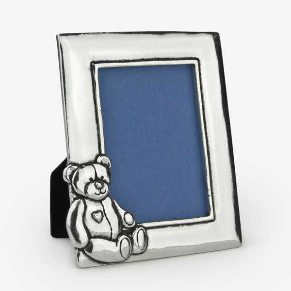Basic Spirit: 2x3 Photo Frame: Teddy Bear