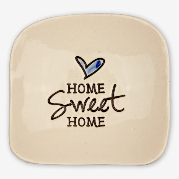 Cheryl Stevens Studio: Dishette: Home Sweet Home