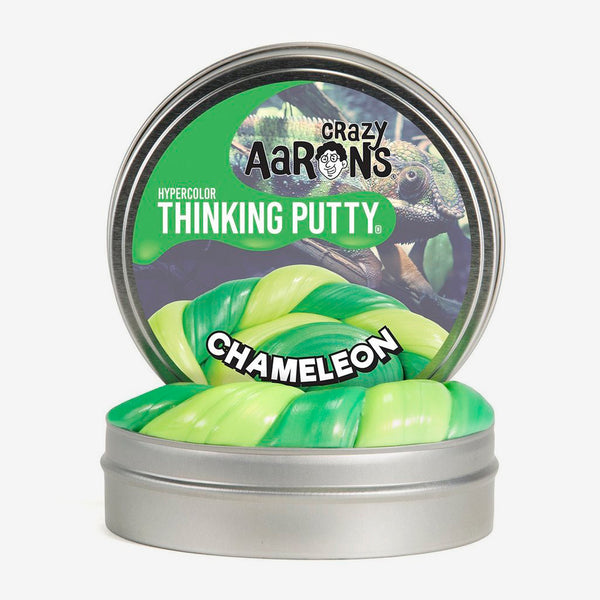 Crazy Aaron's: Thinking Putty: Chameleon
