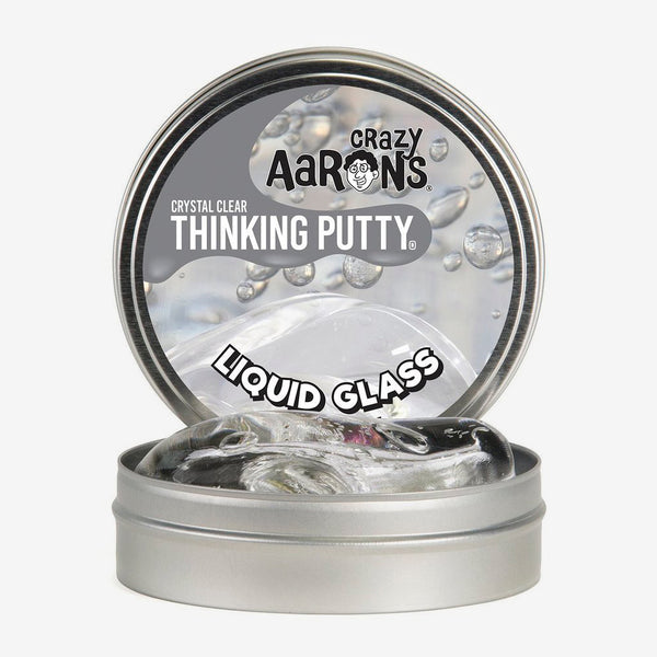 Crazy Aaron's: Thinking Putty: Liquid Glass