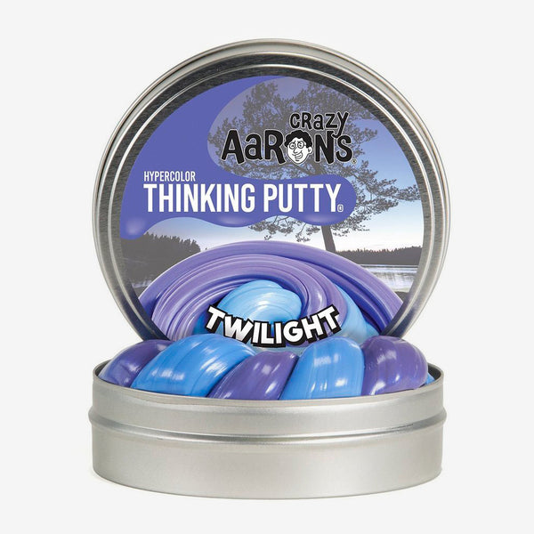 Crazy Aaron's: Thinking Putty: Twilight