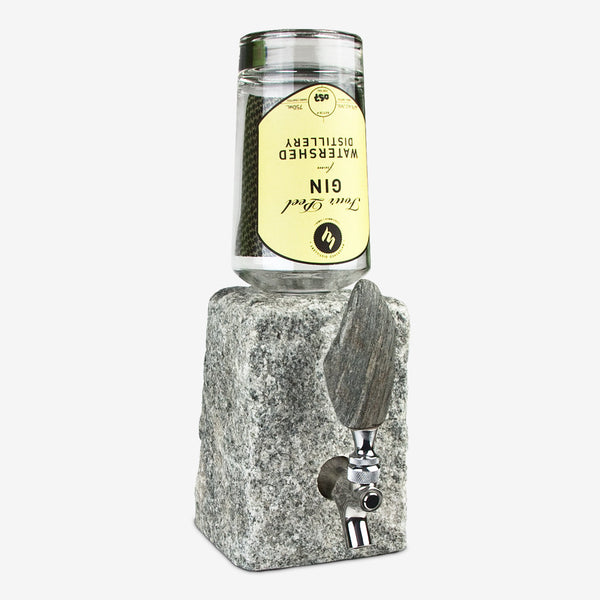 Funky Rock Designs: Stone Drink Dispenser