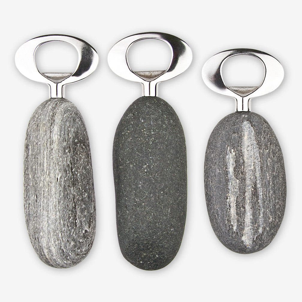 Funky Rock Designs: Stone Bottle Opener