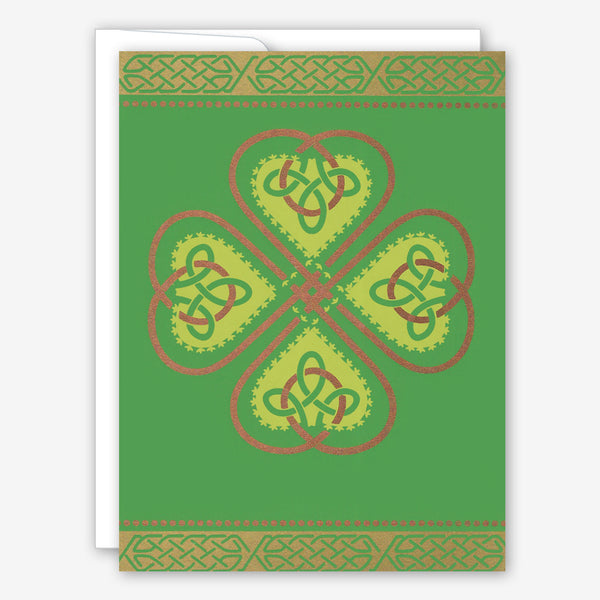 Great Arrow St. Patrick's Day Card: Celtic Confab