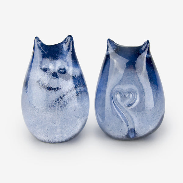 Henrietta Glass: Love Cats: Earl Gray
