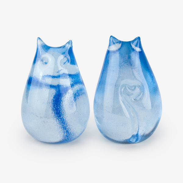Henrietta Glass: Love Cats: Moonlight