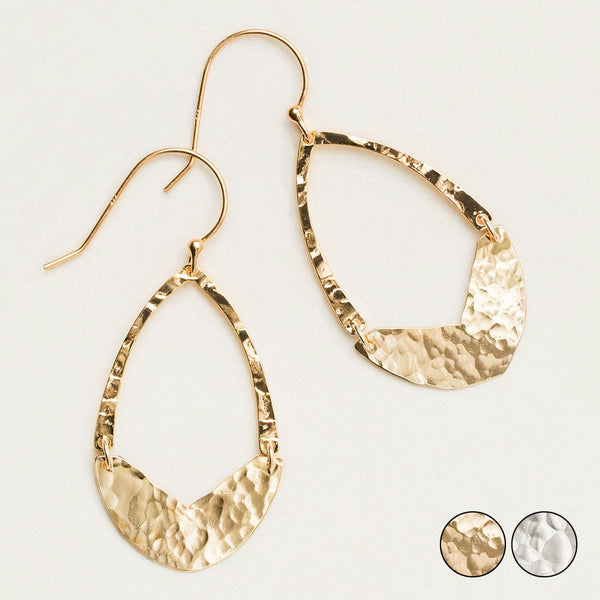 Holly Yashi: Anika Earrings