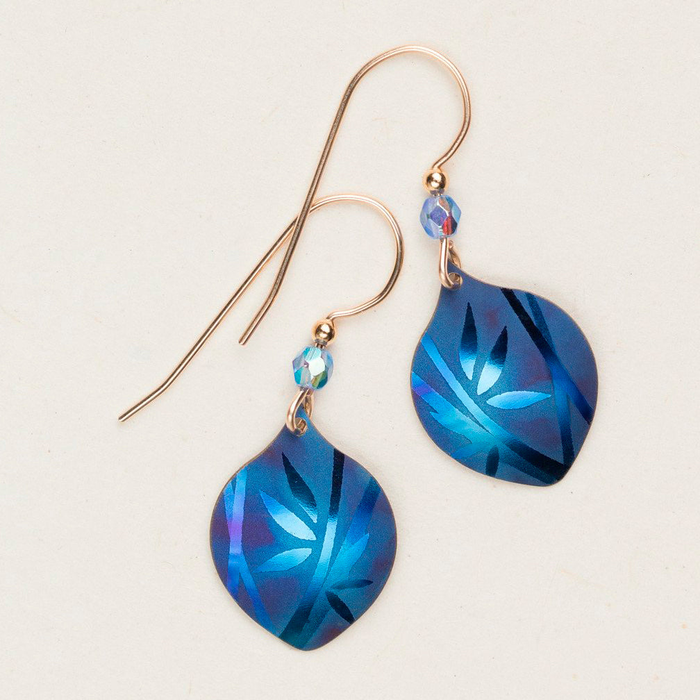 Holly Yashi: Arietta Earrings