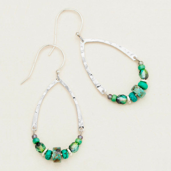 Holly Yashi: Ayla Earrings