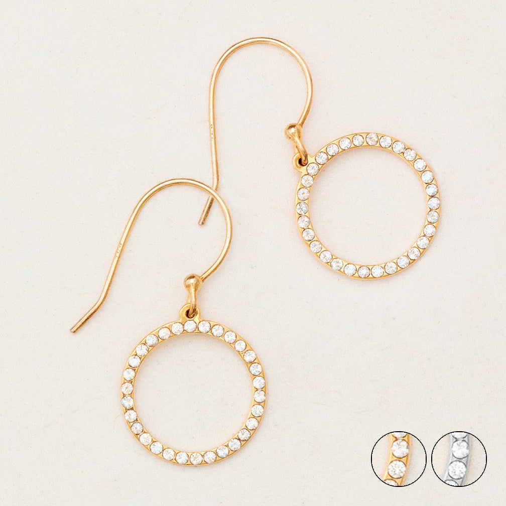 Holly Yashi: Bellissima Earrings