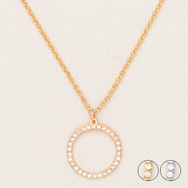 Holly Yashi: Bellissima Necklace