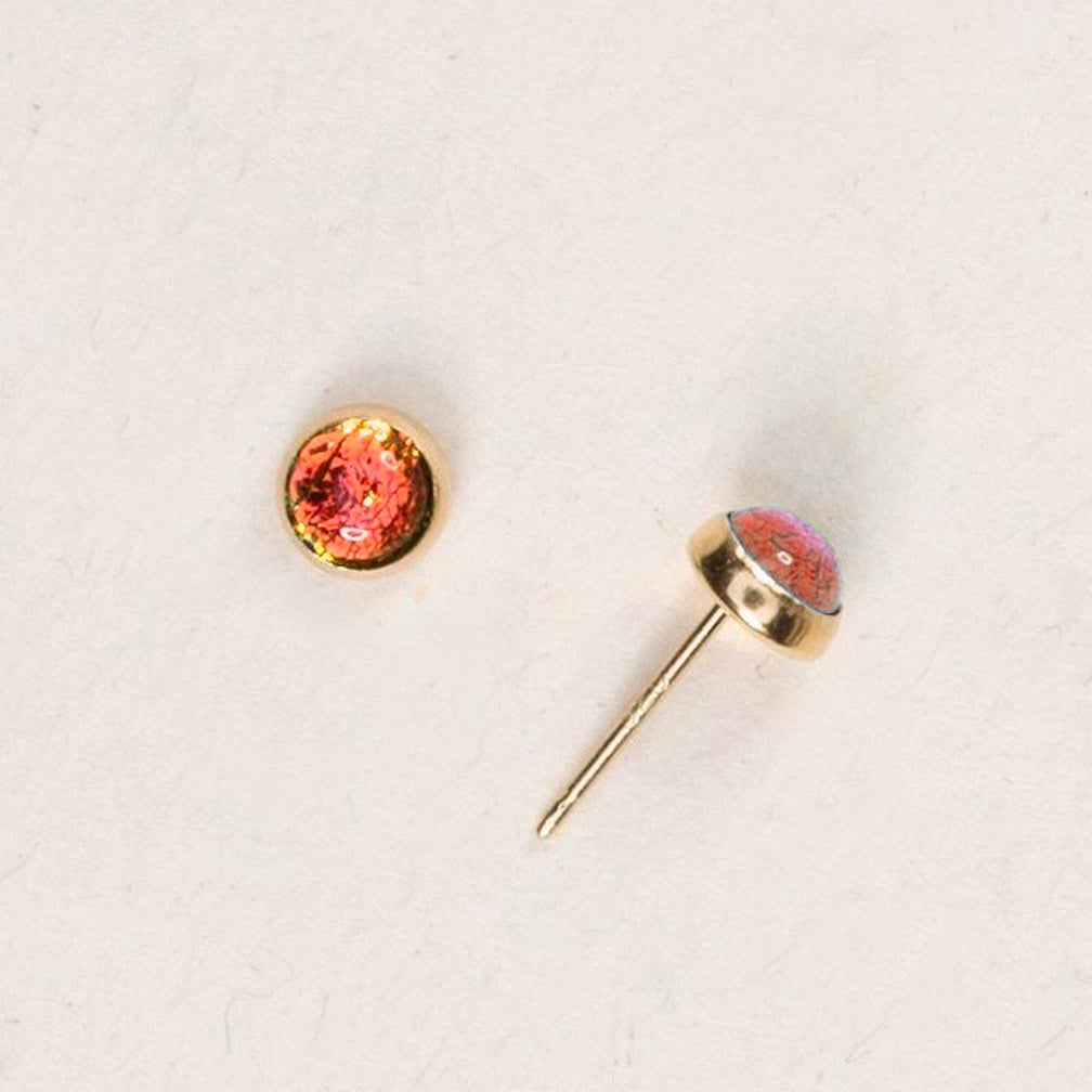 Holly Yashi: Bonita Post Earrings