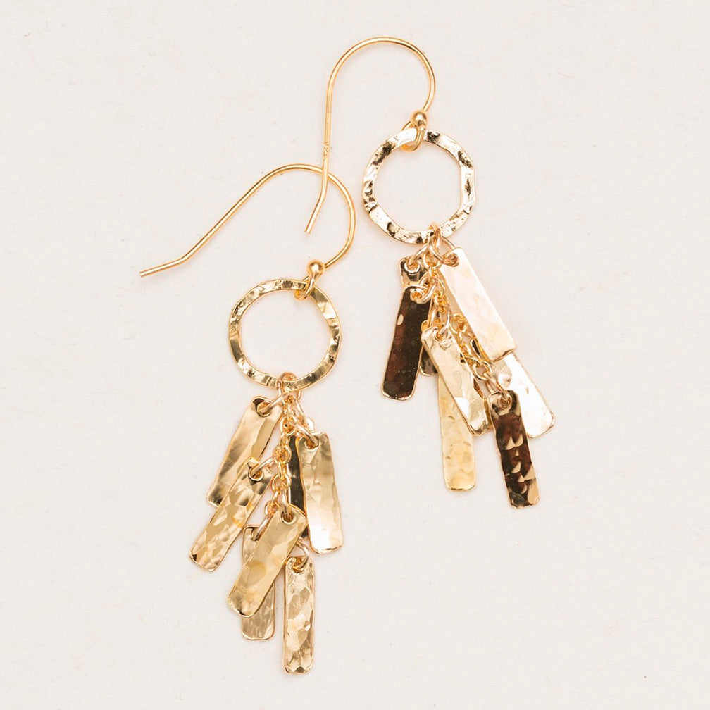 Holly Yashi: Chelsea Earrings