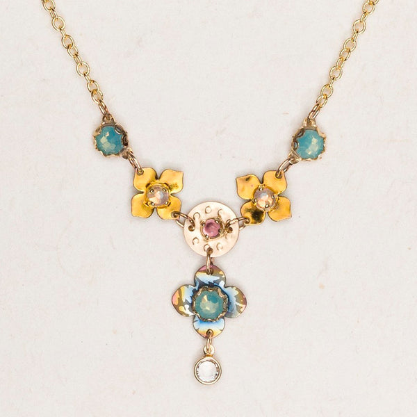 Holly Yashi: Cordelia Necklace