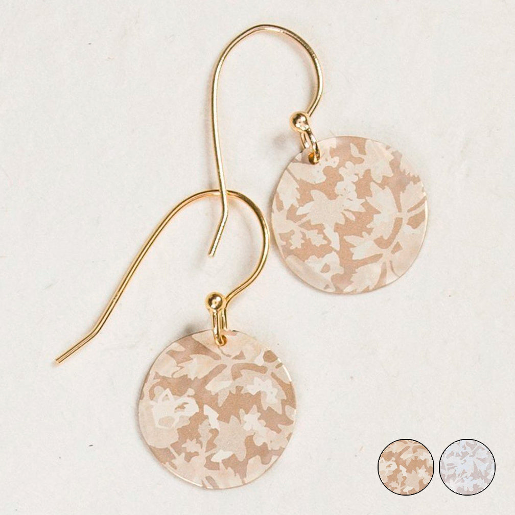 Holly Yashi: Ella Earrings