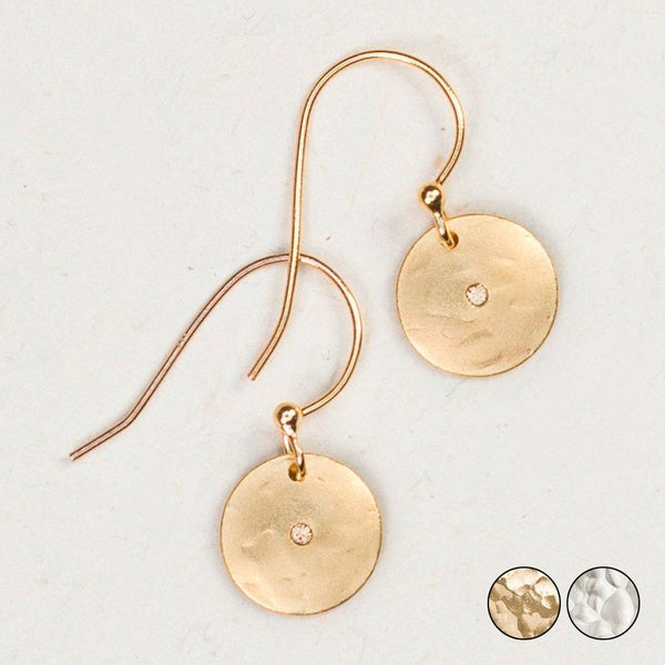 Holly Yashi: Ellen Earrings