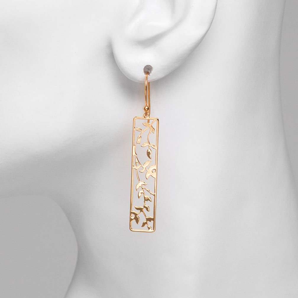 Holly Yashi: Everly Earrings