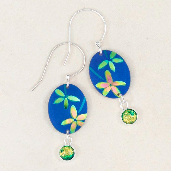 Holly Yashi: Firelight Earrings