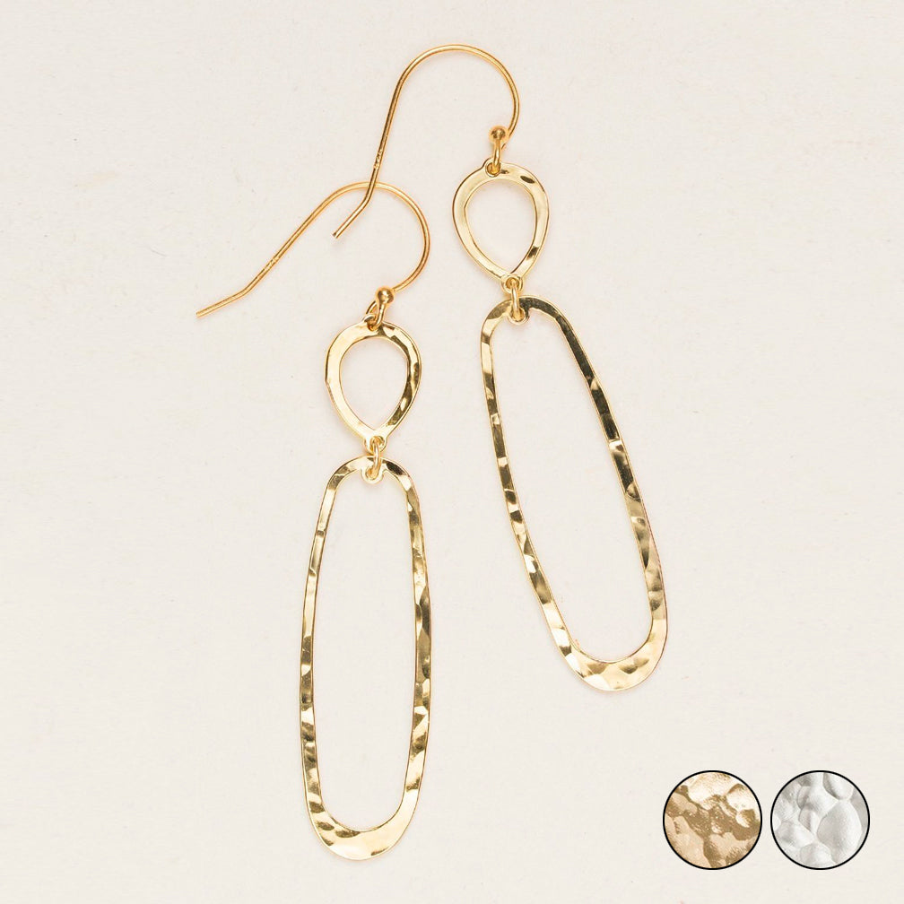 Holly Yashi: Josette Earrings