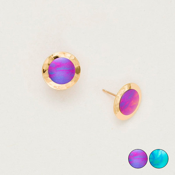Holly Yashi: Lulu Post Earrings